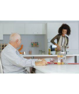 Huishoudelijke hulp en mantelzorg