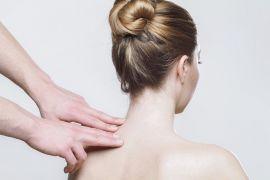 medisch pedicure en massagetherapie aangeboden