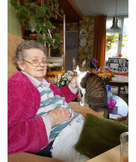 Met spoed gezocht: Hulp bij de verzorging van mijn dementerende moeder thuis.