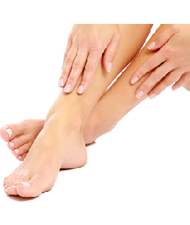 Manicure/Pedicure